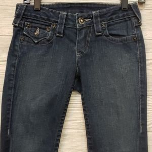True Religion jeans Becky